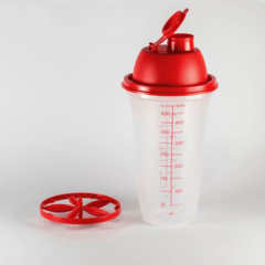 Quick Shake Cores 500ml TUPPERWARE