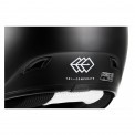 CASCO LS2 F323 ARROW NEGRO MATE - comprar online