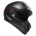 CASCO LS2 F323 ARROW NEGRO MATE