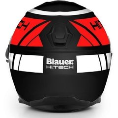 CASCO BLAUER FORCE ONE 800 - TiendaMoto Argentina TE: 1149406733