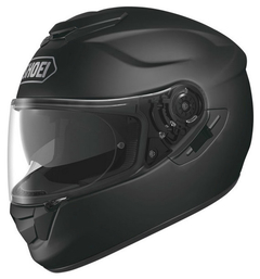 CASCO SHOEI GT AIR NEGRO BRILLO