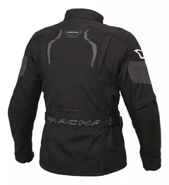 CAMPERA MACNA MOUNTAIN