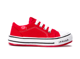 ZAPATILLA JAGUAR 128 INFANTIL JEAN (19-26) - DarPie - Zapatillas Jaguar por Mayor en Once