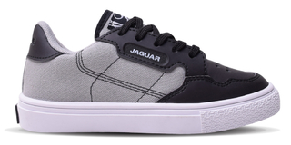 ZAPATILLA URBANO JAGUAR 512 BLACK (21-26) en internet