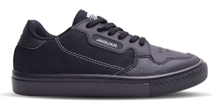 ZAPATILLA URBANO JAGUAR 712 BLACK (34-44)