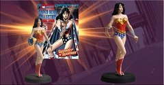 FIGURAS DC 03 -WONDER WOMAN