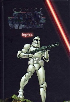 TOMO 35 STAR WARS - IMPERIO 04