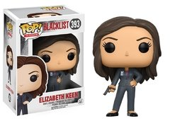 FUNKO POP! TV: / BLACKLIST - ELIZABETH KEEN (393)