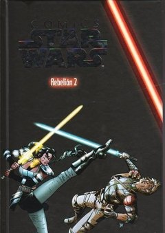 TOMO 38 STAR WARS - REBELION 02