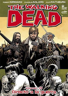 The Walking Dead Volumen #19