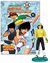 FIGURAS SUPERCAMPEONES 06 - RICHARD TEX-TEX
