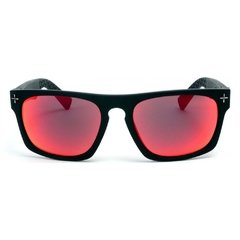 VULK BOSTON MBLK/ REVO RED - comprar online