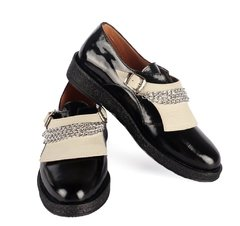 Convertible Monkstrap en internet