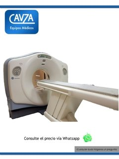 2004 GE Lightspeed QX/i 4 slices CT Scanner