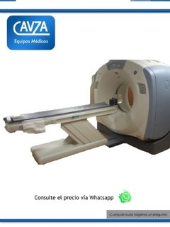2008 GE BrightSpeed 4 Slices CT Scanner