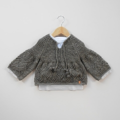 sweater Nahua