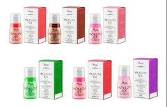 Kit 06 Gel Comestível Spicy Love Ice 15ml Pessini - Sex Sho