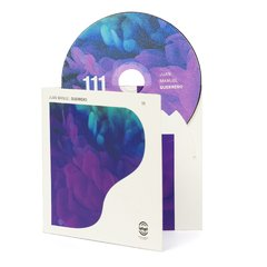 Pack Duo sin bandeja Con CD - Packaging CD