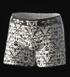 Boxer Tribal