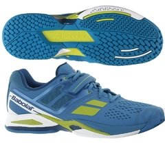 Babolat Propulse BPM All Court (azul) - TennisHero e-shop