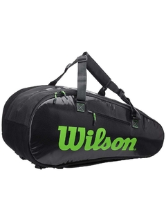 Raquetero Wilson Super Tour 2 Comp (x9) en internet