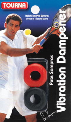 Antivibrador Tourna Pete Sampras (x2)