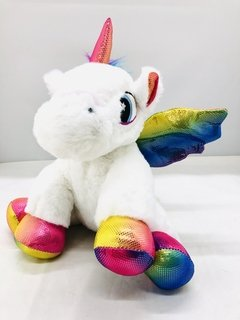 UNICORNIO BEBE ARCOIRIS GD18061 en internet
