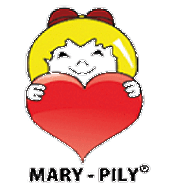 Mary - Pily