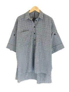 Camisa Oversized Gales