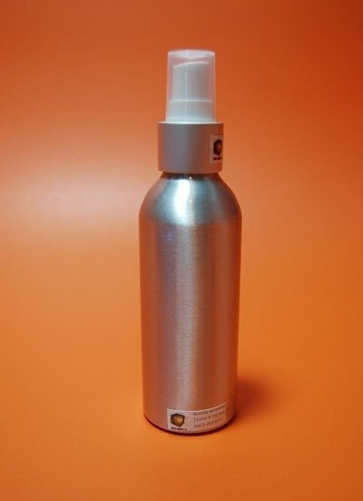 BOTELLA ALUMINIO 150 ML