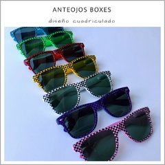 Anteojos boxes - Pack x 10 en internet