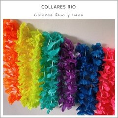 Collares Rio - Pack x 10 - comprar online