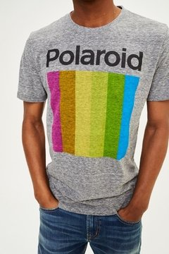 Remeras marca Polaroid - originales - USA - vintage en internet