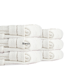 Bata de Baño Seclar Color Blanco Talle Doble Extra Large