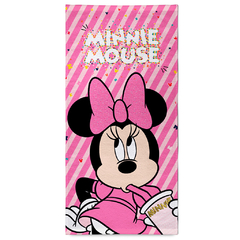 Toallon Playero Disney Piñata Diseño Minnie 3