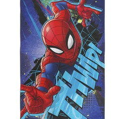 Toallon Playero Disney Piñata Diseño Spiderman