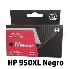CARTUCHO HP 950XL NEGRO ALTERNATIVO GNEISS (CN045AL)