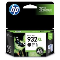 CARTUCHO HP 932XL NEGRO ORIGINAL (CN053AL)
