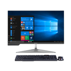 Imagen de All In One Exo Style X4 Aio Core I7 8gb Hd 1TB Led 24 Wifi