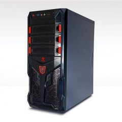 Pc Gamer K5C Intel Core I5 8gb 1TB + Ssd 120Gb Win10 Gtx 4gb en internet
