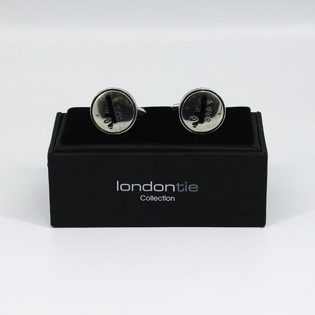 THRONE CUFFLINKS - comprar online