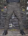 Calça Tactical AM Multicam Black na internet