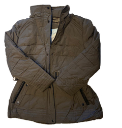 campera impermeable Anahi