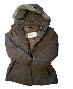 campera impermeable Anahi en internet