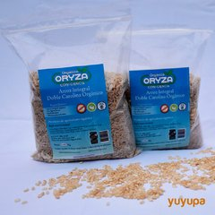 Arroz Doble Carolina Orgánico ´´Oryza´´