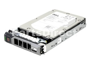 HD DELL 1TB SAS 7.200RPM 6GBPS ST1000NM0023 - P/N 0FNW88