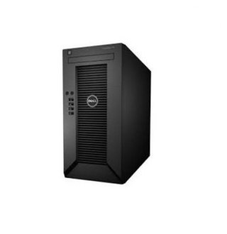 Dell Servidor Torre PowerEdge T20 Intel Xeon E3 1225v3 3.2GHz 4C 84W, 4GB RAM, 1x 1TB HD Fonte 290W