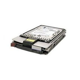 HD SCSI HP 72GB U320 15K RPM, 80 Pinos - 286778-B22