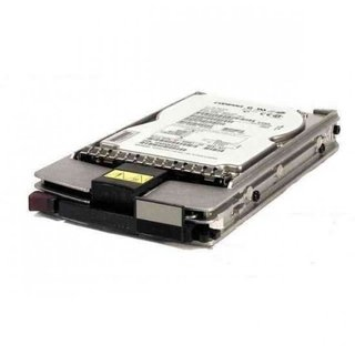 HD HP SCSI 300Gb 15K 3.5 Polegadas - 481659-003