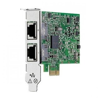 Placa de Rede Dual Port Gigabit HP 332T, 615732-B21